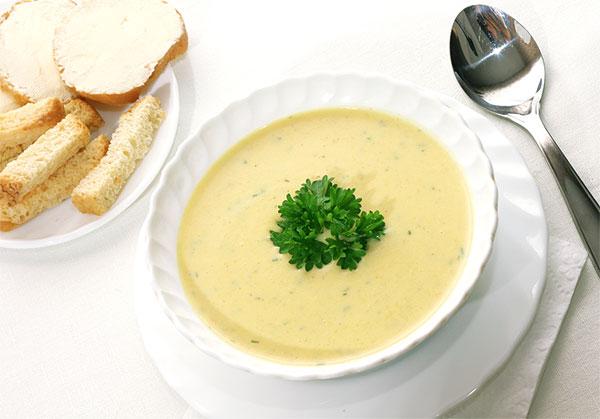 Суп «Жюльен» - ненасытная страсть гурмана