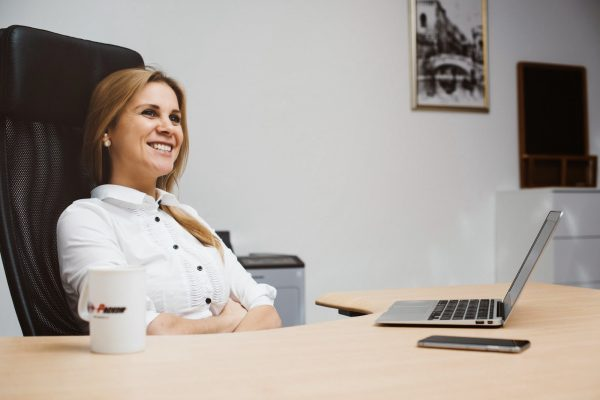Женский бизнес или свое дело прекрасной половины человечества
