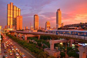 Что посмотреть в Бангкоке иностранным гостям