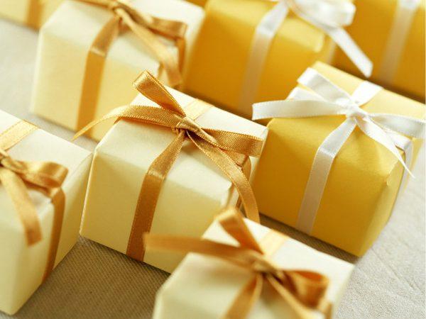 Для тех, кто не любит искать подарки: что же делать?