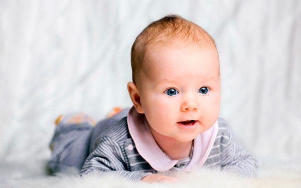 Потребности новорожденного и роль матери в первый год жизни ребенка