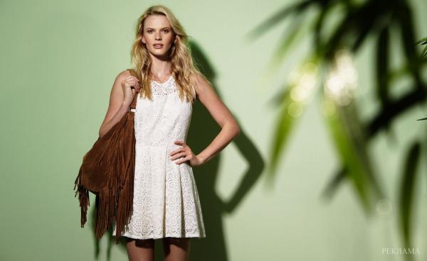 Летние женские образы: аксессуары и одежда как начало перемен