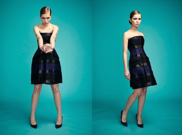 Роль платьев и иной женской одежды в создании актуальных образов