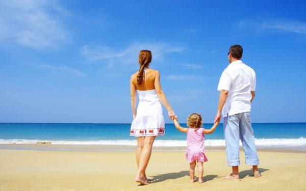 Как получить от отдыха на море только хорошие впечатления?