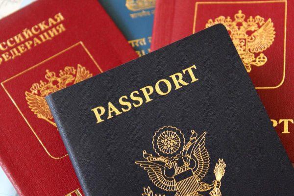 Оформление заграничного паспорта: возможности подачи документов