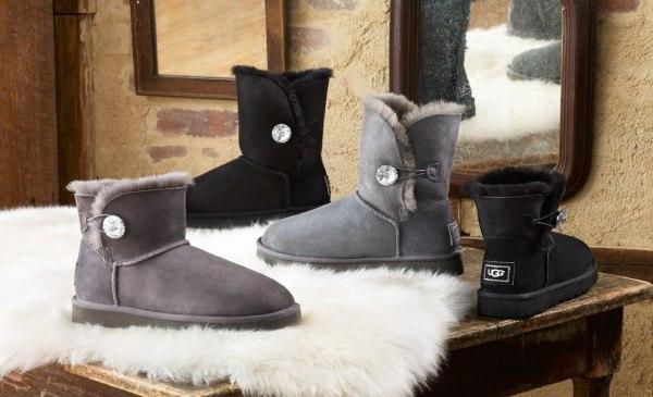 Покупка зимней одежды и обуви летом: лучшие места и варианты