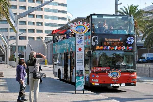 Путешествия на автобусах: такие увлекательные и спонтанные