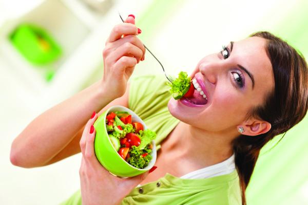 Сезонные фрукты и овощи как источник витаминов на год вперед