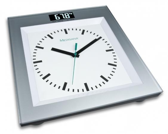 Весы электронные Medisana – ваш помощник в контроле веса