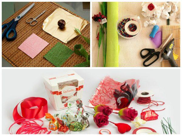 Фруктовые, чайные и сладкие букеты в подарок: приятный сюрприз для каждого