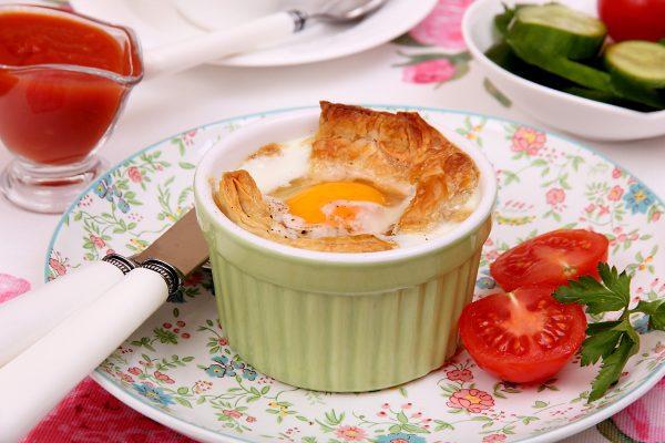 Как сделать обычный субботний или воскресный завтрак праздничным?