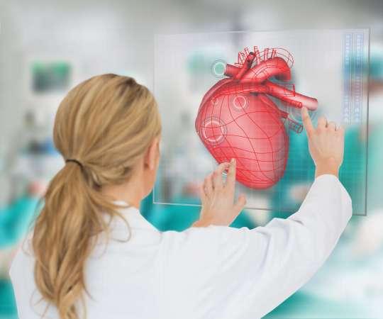 Нарушения в работе нервной и сердечно-сосудистой систем: это должен знать каждый