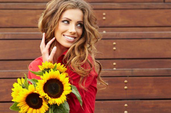 Осень - время заниматься внешностью, красотой и здоровьем