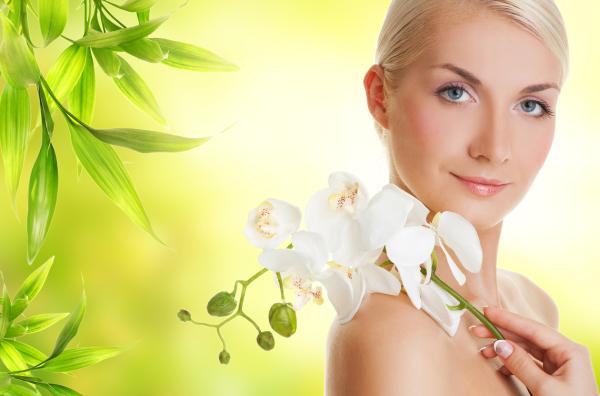 Уход за кожей лица в летнее время или как достичь здорового вида