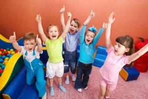 Кризис трех лет и готовность ребенка к детскому саду