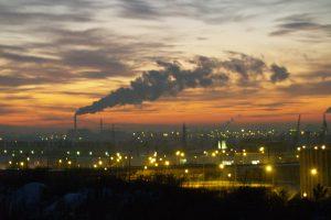 Проблемы экологии и здоровье человека: почему это касается каждого