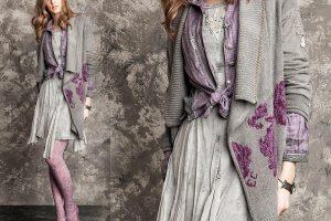 Пальто или куртка на осень — выбор между красотой и практичностью