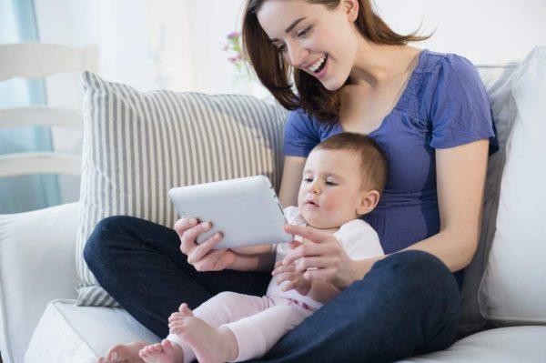Электронные устройства в жизни детей: целесообразность покупки и родительский контроль