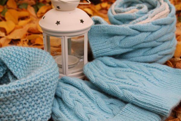 Максимум комфорта для тела в осеннюю непогоду: от одеяла до резиновых сапог