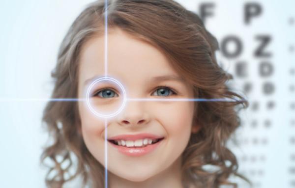Постепенность развития в работе органа зрения на примере глаукомы