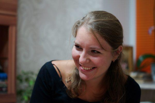 Психолог Татьяна Наумова Ярославль
