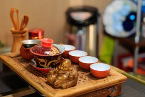 Чаепитие как церемония удовольствия и поиски своего сорта чая