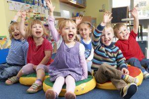 О детских садах, социализации ребенка и правилах психологической безопасности