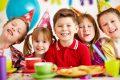 Самый простой и радостный день рождения для детей: гости, пицца и веселье