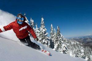 Варианты зимнего отдыха для улучшения здоровья: внутри страны и за границей