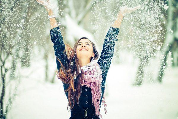 Как сохранить привлекательность зимой