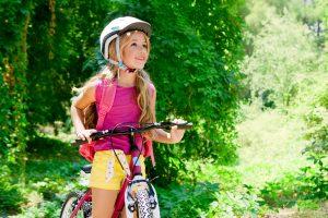 Занятия спортом и привычка давать нагрузку мышцам: как заложить ребенку основы здорового образа жизни