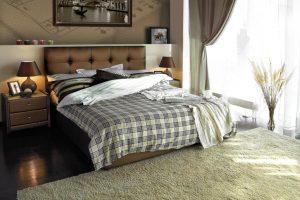 Покупка новых кровати и матраса для взрослых перед рождением ребенка