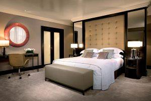 Рекомендации по обустройству спальни
