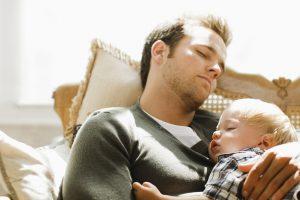 Изменения в семье с рождением ребенка, покупка транспортного средства для младенца и крайние точки образа жизни