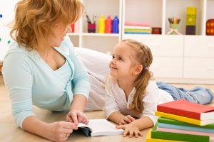 Как вырастить достойного ребенка?