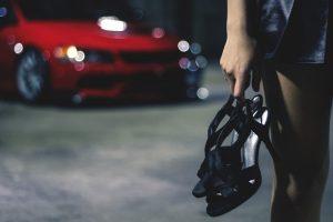 Простые правила ухода за обувью