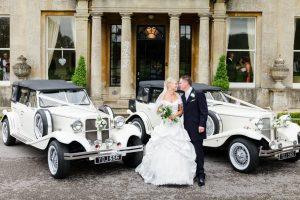 Транспортные средства для дня свадьбы или на чем отправиться в ЗАГС