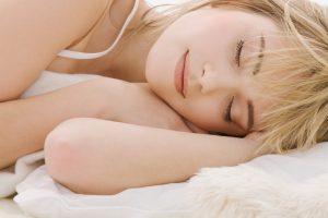 Создание физических и психологических условий для здорового сна и комфортного засыпания