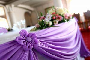 Самый красивый день в жизни девушки: оформление свадьбы