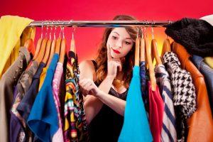 Одна новая и дорогая вещь в гардеробе как первый шаг к изменению жизни