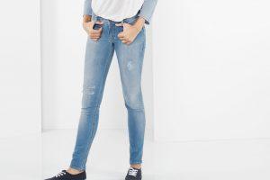 Женские брюки против джинсов: некоторые мифы и общие правила выбора