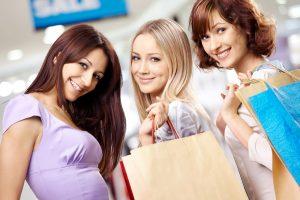 Обновить гардероб за небольшие деньги или возможности для модниц