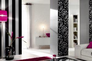 Подбор обоев в сочетании с мебелью: совместная работа по созданию стильного интерьера