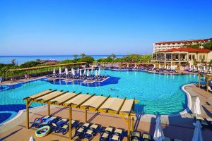 Критерии выбора отеля для отдыха с детьми: чтобы отпуск радовал