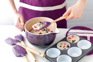 Выпечка для поднятия настроения или какая керамическая посуда пригодится