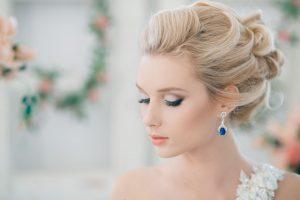 Свадебные прически или обязательны ли длинные волосы невесте