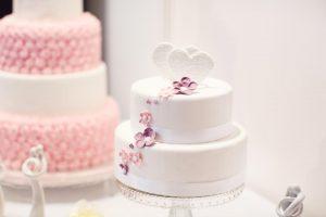 Сладкая составляющая свадеб или немного о торте для торжества