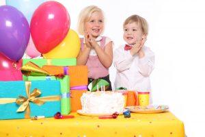 День рождения детей до пяти лет: особая атмосфера праздника как цель всех родительских ухищрений