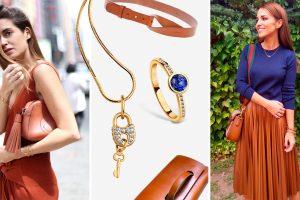 Модные украшения и аксессуары в 2016 году