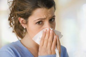 Осложнения вирусных заболеваний или зачем идти к врачу